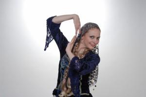 Tänze aus der Kaukasus-Region